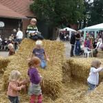 Hoffest & Handwerkermarkt