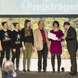 Bundespreis Ökologischer Landbau
